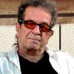 داریوش مهرجویی کارگردان سینما از آلودگی هوای تهران فرار کرد!