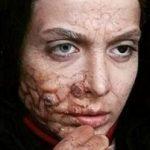 المیرا دهقانی از ماجرای گریمی که بنام مهناز افشار زده شد،گفت!+تصاویر