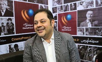 محمدرضا حسینیان از دلیل ممنوع التصویری خود در تلویزیون گفت!+عکس