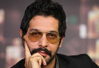 کامران تفتی بازیگر کشورمان با گریمی متفاوت در ماهور!+عکس
