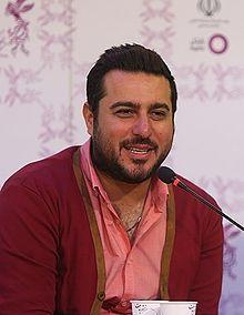 محسن کیایی