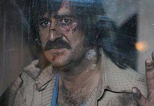 مهران احمدی :چون بازیگر محفل نیستم به من جایزه نمی دهند!+عکس