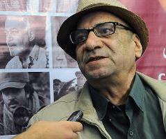حسین محب اهری بازیگر کشورمان به زودی زیر تیغ جراحی می رود!