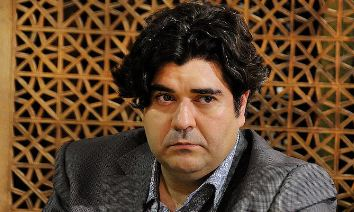 سالار عقیلی خواننده مشهور کشورمان و بیمه شدن حنجره وی!+عکس