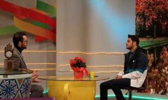 محمد سلوکی درباره پیاده روی اربعین و سفر به کربلا گفت!