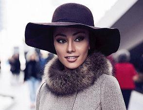 ترلان پروانه بازیگر جوان کشورمان از بیوگرافی تا مدلینگ!+تصاویر