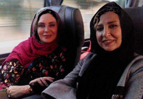 کشف استعدادهای جوان خواسته دو ستاره زن سینمای کشورمان ایران!+عکس