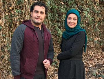 امیرمحمد زند از بیوگرافی تا عکسهایش در سریال ماه و پلنگ!+تصاویر