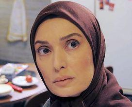 بیماری آتنه فقیه نصیری بازیگر زن کشورمان در چه مرحله ای قرار گرفته است؟!+عکس