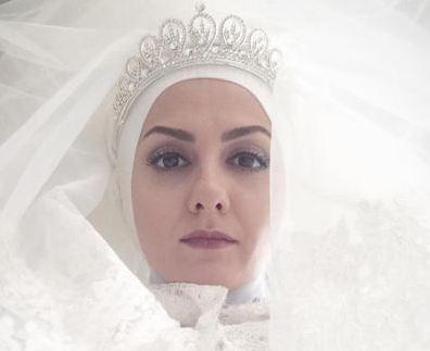 بیتا سحرخیز بازیگر ماه و پلنگ از بیوگرافی تا عکسهای جدیدش!+تصاویر