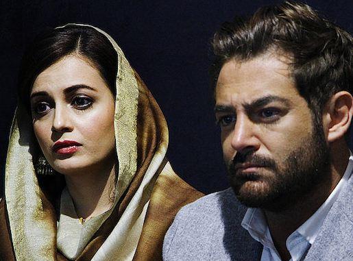 نشست خبری فیلم سلام بمبئی با حضور دیا میرزا و محمدرضا گلزار+تصاویر