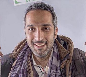 واکنش امیرمهدى ژوله به شایعه بازداشتش در پارتی!+عکس