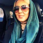 عکسهای جدید لیلا بلوکات بازیگر سینما و تلویزیون و تئاتر در اینستاگرام!+تصاویر