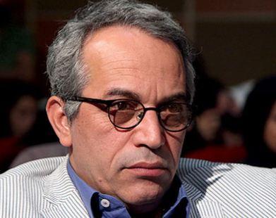 محمدحسین لطیفی کارگردان مشهور کشورمان بازیگر شد!+عکس