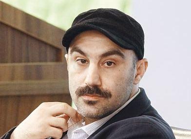 محسن تنابنده و بازیگری که جای او را در فیلم ماهور گرفت!+عکس