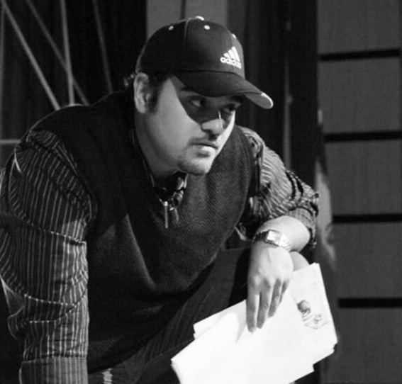 نیما طباطبایی کارگردان مستندساز کشور و خواهر زاده رویا تیموریان درگذشت!+عکس