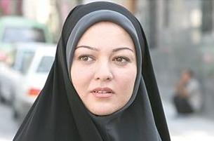 رزیتا غفاری بازیگر کشورمان بعد از عمل جراحی!+عکس