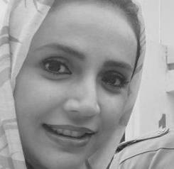 شبنم قلی خانی در پشت صحنه برنامه صبح خلیج فارس!+عکس