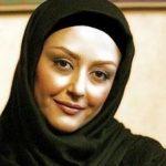 شقایق فراهانی و میترا حجار در حرم امام رضا(ع) +عکس
