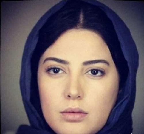 ۱۵ بازیگر زن ایرانی بدون آرایش / چالش عکس بدون آرایش بازیگران + تصاویر