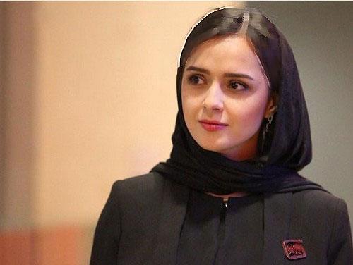 واکنش روزنامه کیهان به اعتراض ترانه علیدوستی بازیگر سینما