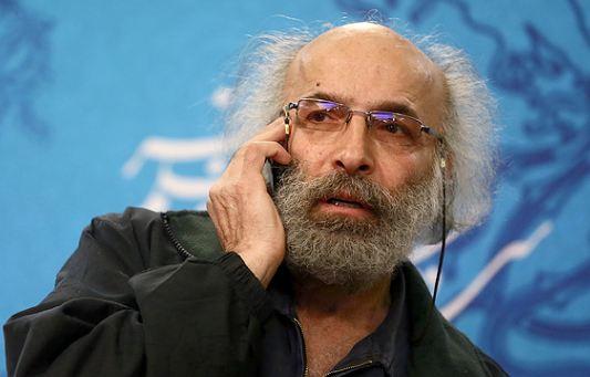 دلایل غیبت فیلم کاناپه کیانوش عیاری در جشنواره فجر!