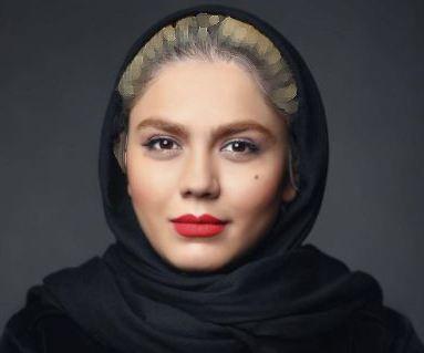 عکسهایی از مدلینگ آزاده زارعی بازیگر سینما+تصاویر
