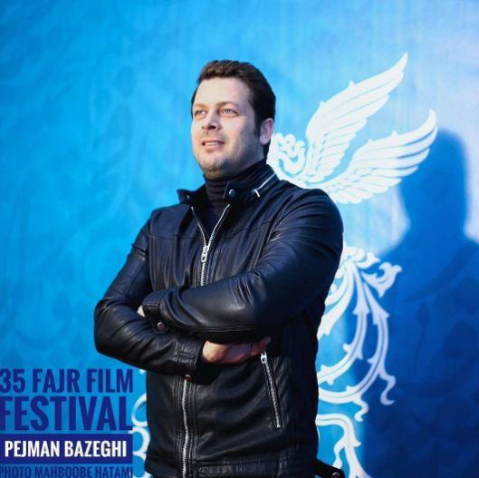 بازیگران در جشنواره فیلم فجر