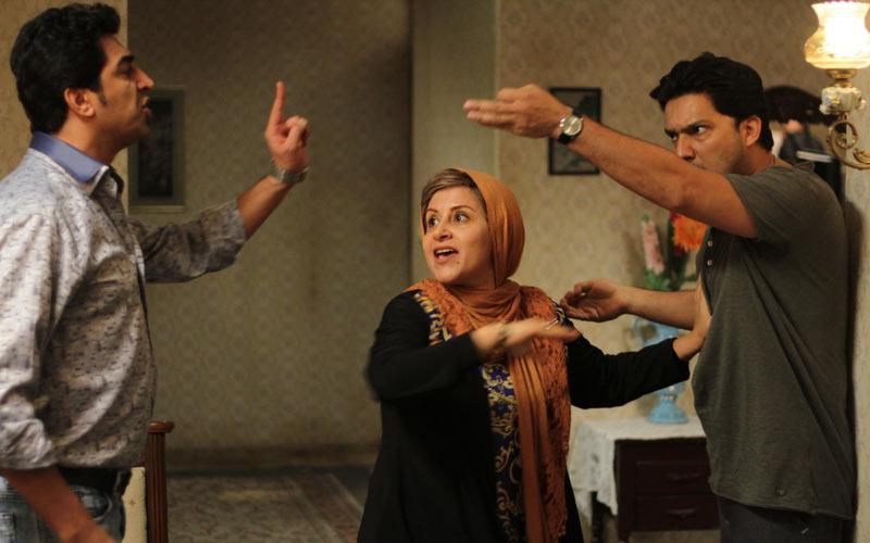 جدیدترین آمار فروش فیلمهای در حال اکران در بهمن ماه ۱۳۹۵