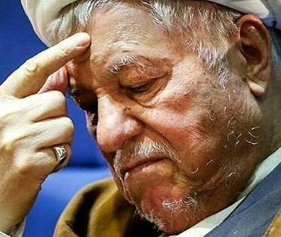 واکنش بازیگران به درگذشت آیت الله هاشمی رفسنجانی!تصاویر