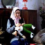 پرکارترین بازیگران زن در سی و پنجمین جشنواره فیلم فجر!