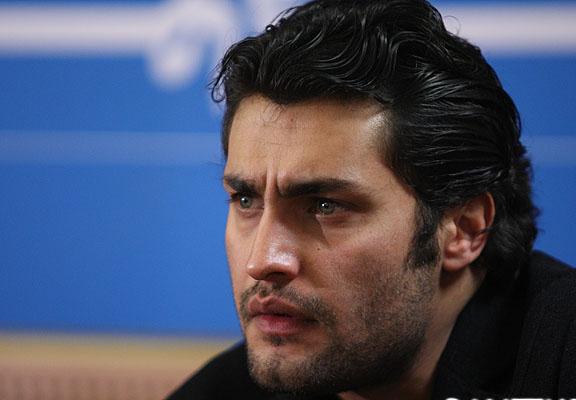 امیرمحمد زند : باندبازی در سینمای ایران حرف اصلی را می زند!