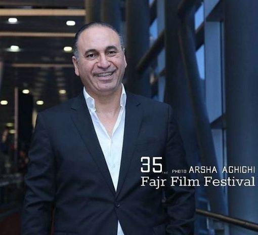 جشنواره فیلم فجر سی و پنجم