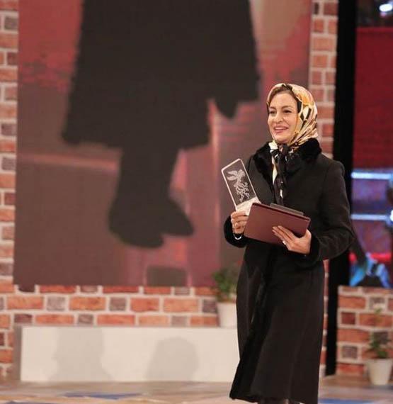 برگزیدگان سی و پنجمین جشنواره فیلم فجر