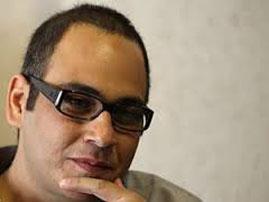 رضا داوود نژاد بازیگر سینما از آخرین وضعیت سلامتی پدرش گفت!+تصاویر