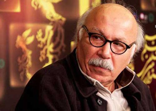 علیرضا داودنژاد و نامهای به مسعود کیمیایی کارگردان مشهور سینما+تصاویر