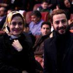 اختتامیه سی و پنجمین جشنواره فیلم فجر همراه با عکسهایی دیدنی از این مراسم!