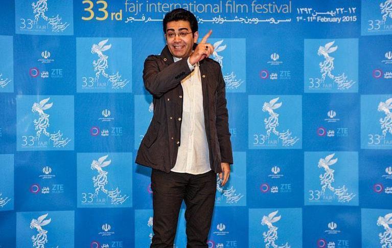 مجری مراسم اختتامیه جشنواره فیلم فجر