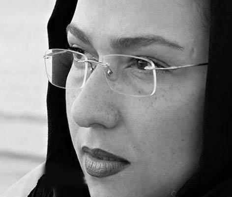 معصومه کریمی بازیگر تلویزیون : ذهنم درگیر فقدان مادرم شد!+تصاویر