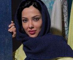 لیلا اوتادی بازیگر سریال آرام می گیریم و جدیدترین پست های اینستاگرامی وی!