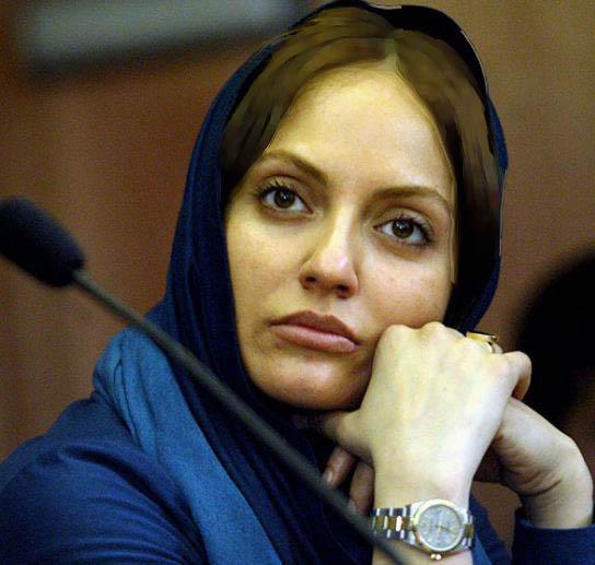 مهناز افشار بازیگر سینما نسبت به حواشی جشنواره فیلم فجر واکنش نشان داد!+تصاویر