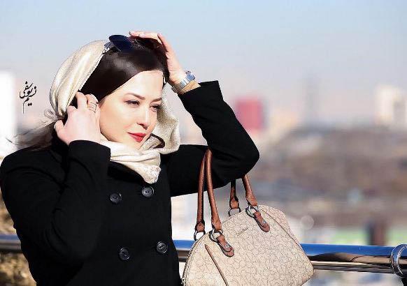 مهراوه شریفی نیا بازیگر کشورمان