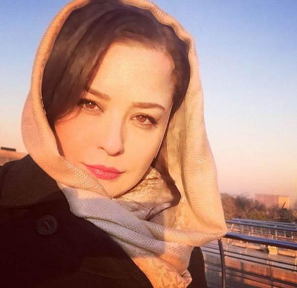 مهراوه شریفی نیا بازیگر کشورمان و عکسهایی جدید از وی!+تصاویر