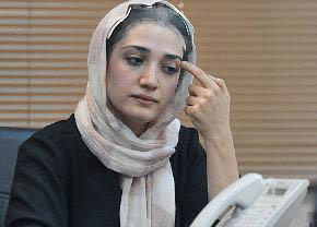 مینا ساداتی بازیگر فیلم تابستان داغ و واکنش نسبت به تصمیمات داوری جشنواره!