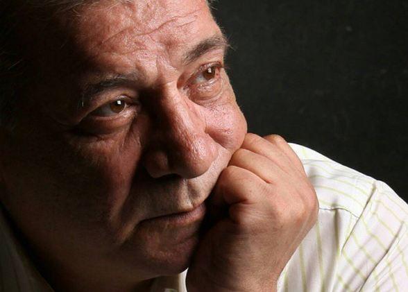 حسین محب اهری بازیگر مرد ایرانی : چندان رو به راه نیستم!+تصاویر