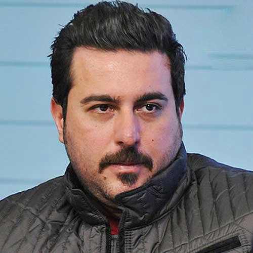 محسن کیایی بازیگر فیلم سد معبر : تلاش میکنم سالی یک سیمرغ جمع کنم!+تصاویر