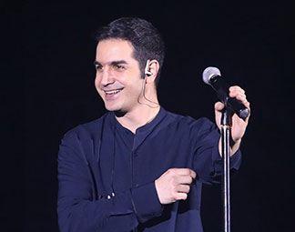 محسن یگانه خواننده پاپ کشورمان و استقبال بی نظیر از کنسرت وی!+تصاویر