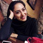 مونا فرجاد بازیگر سریال آرام می گیریم و عکسهایی دیدنی از وی!