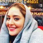نرگس محمدی بازیگر کشورمان در برلین پایتخت کشور آلمان!+تصاویر