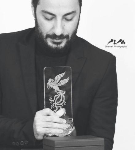 نوید محمدزاده بازیگر سینما